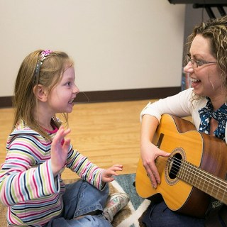 How Music Therapy Can Be Used to Reduce Autism Symptoms