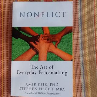 Turn your Relationship Conflict into Nonflict