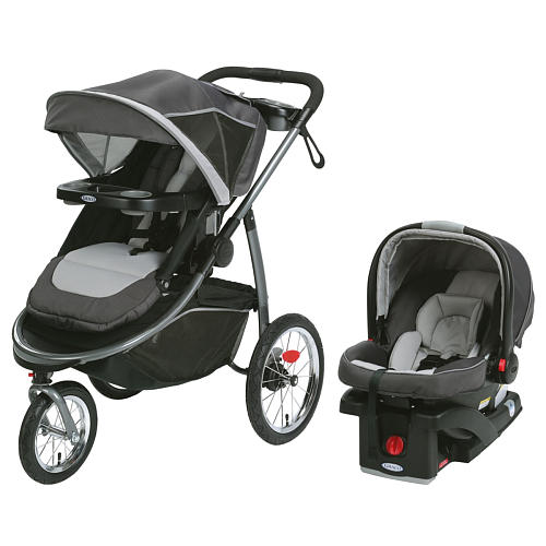 Father's Day Round-Up With Graco