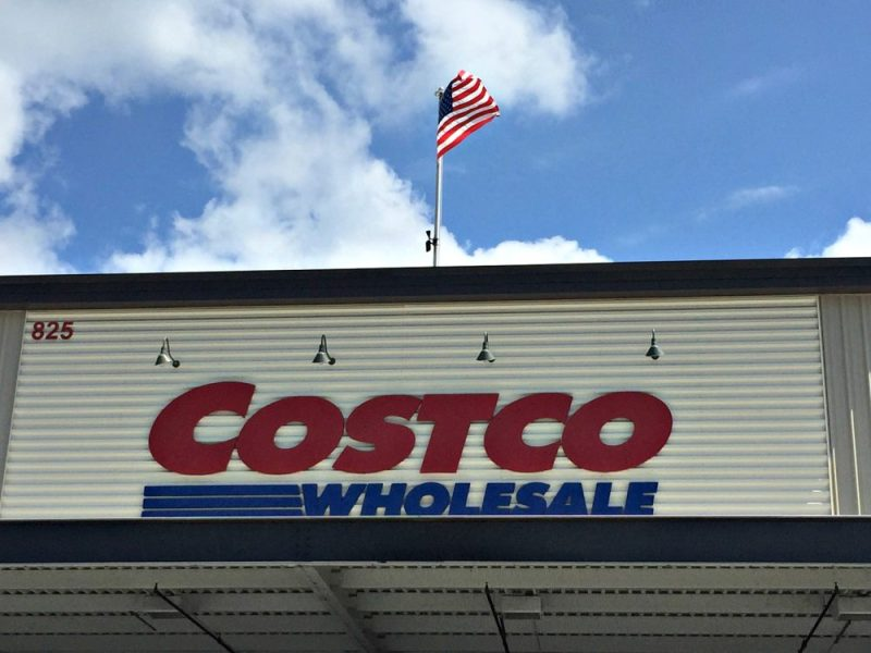 Shop at Costco for your P&G Cleaning needs