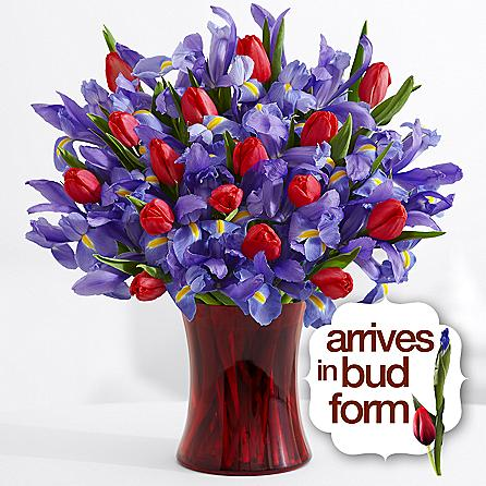 Craft Your Love For The Red, White, & Blue With ProFlowers