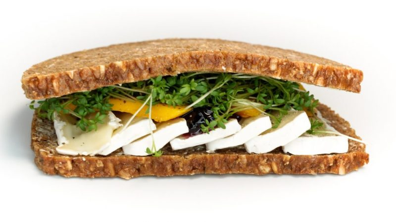 Craft Healthier, More Delicious Sandwiches with These Tips