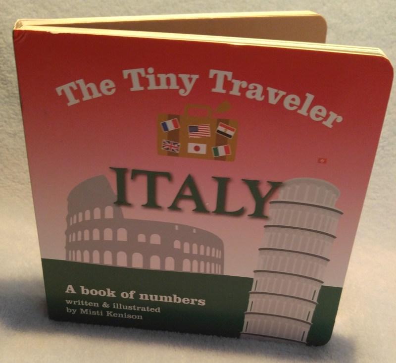 Tiny Traveler