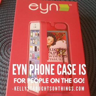 Make Your Next Case Cute With Eyn