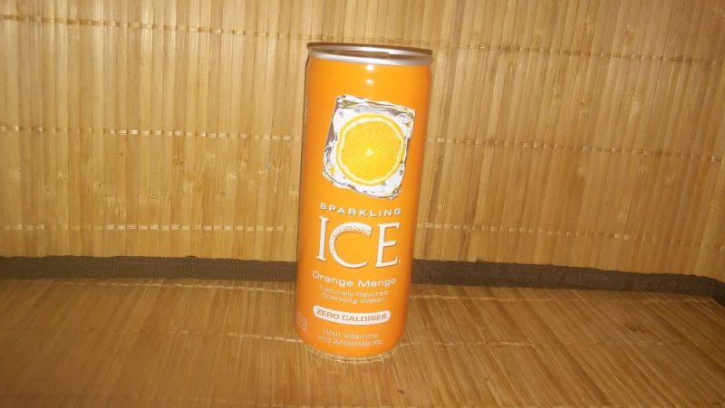 Sparkling Ice Back to School lunches