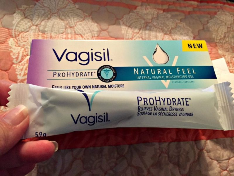 Combe Vagisil Proyhyrdrate