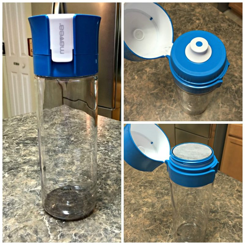 Cool New Water Filtration Product