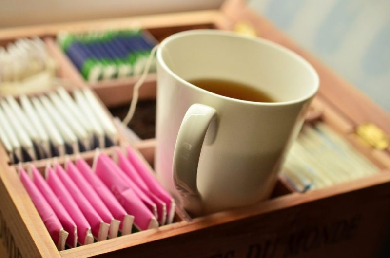 The Trend Towards Using Tea As a Health Supplement Continues