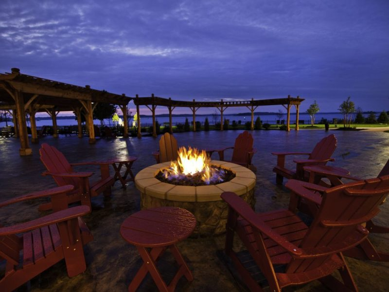 A 'Choose Your Own Adventure' Story at 1000 Islands Harbor Hotel
