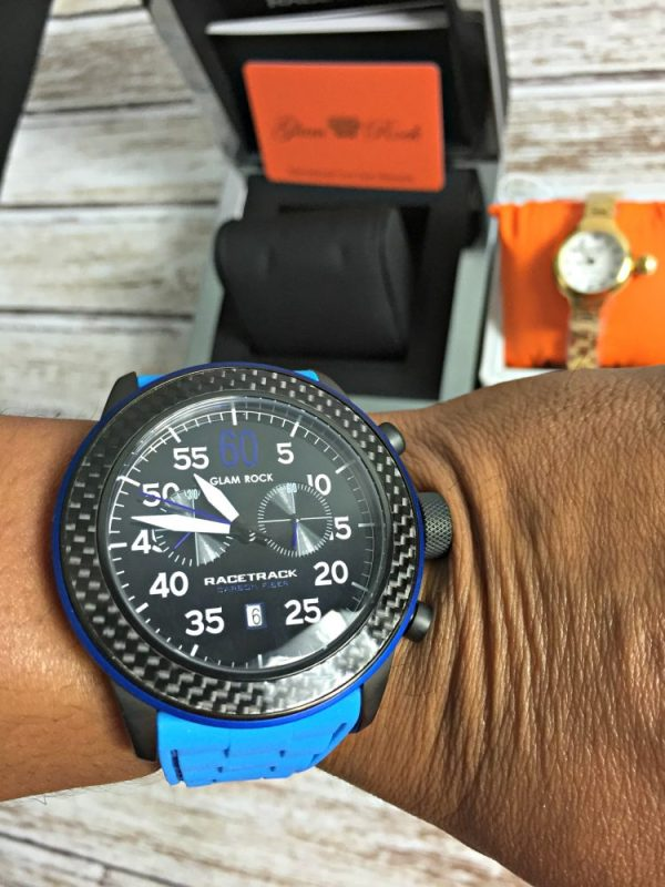Summertime Swag Featuring Famous Brand Watches From Kmart