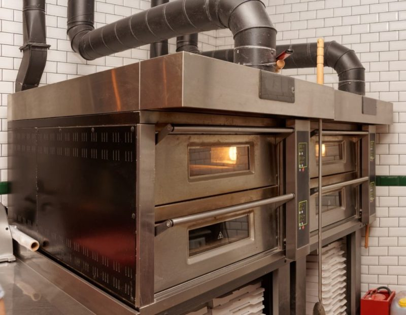 Choosing the Right Ventilation System for Your Restaurant