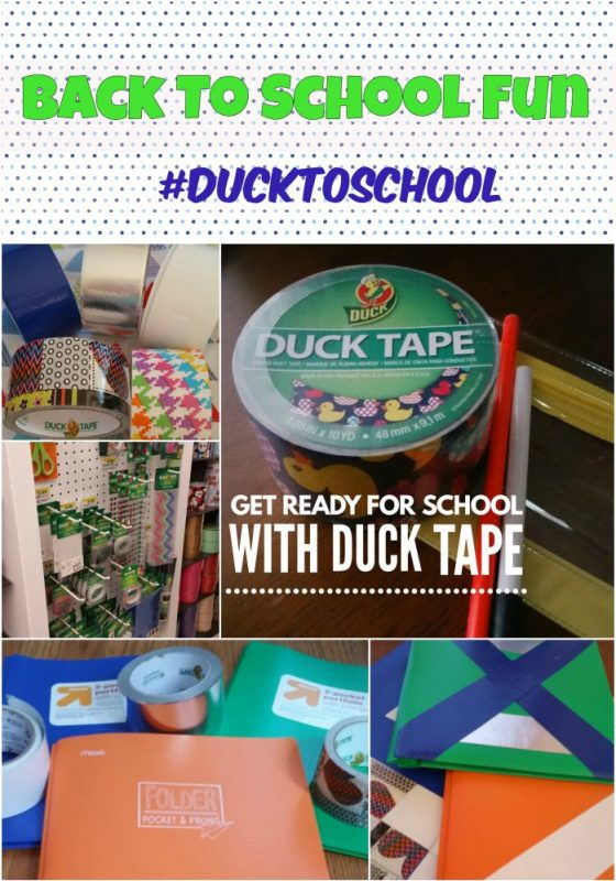 #Ducktoschool Projects!