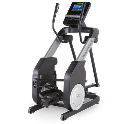 Losing Weight with NordicTrack Treadmill
