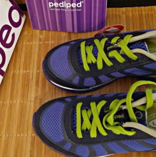 Pediped Shoes for Kids are great for Back to School!