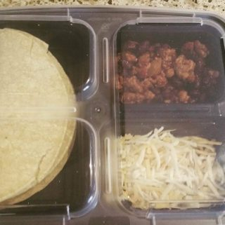Save Money and Time With Mealtainer #mealprep