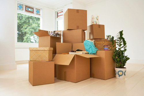 Moving House Without The Hassle