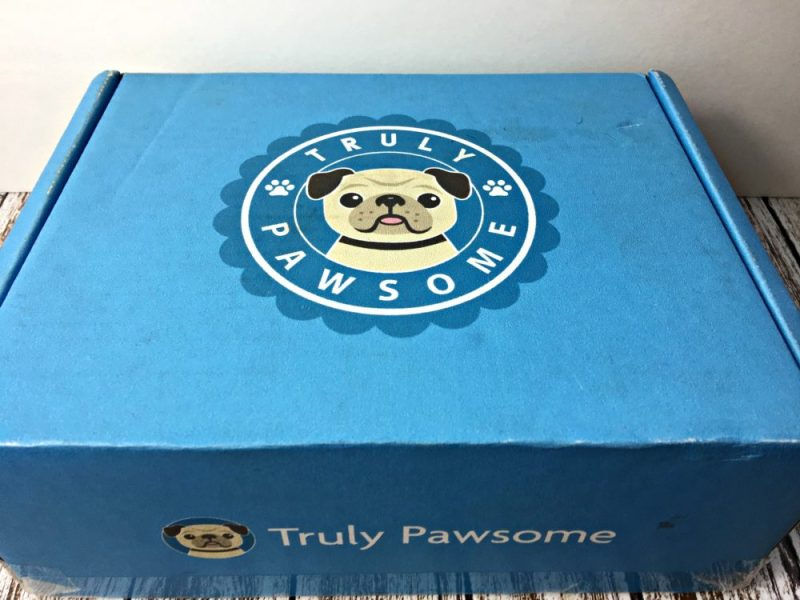 Truly Pawsome + Lindy & Co Two Pet Brands That Give Back
