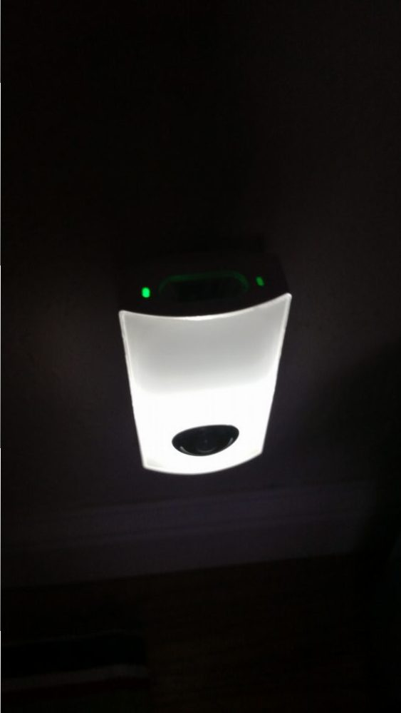 MAX One by Max Smarthome- Safety Security Light