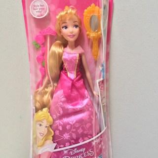 Dream Big with Disney Princess Aurora