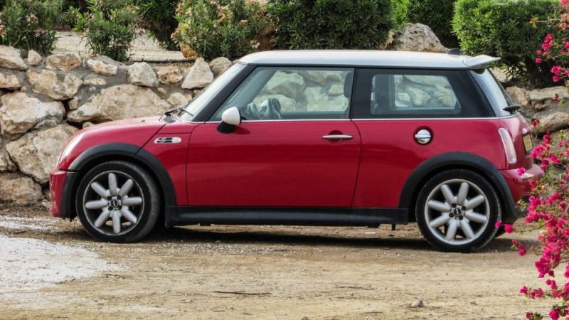 Mini Cooper Buying Tips - Things You Should Know