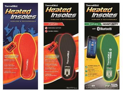 Give The Gift Of Easy Foot Warmth This Upcoming Winter Season