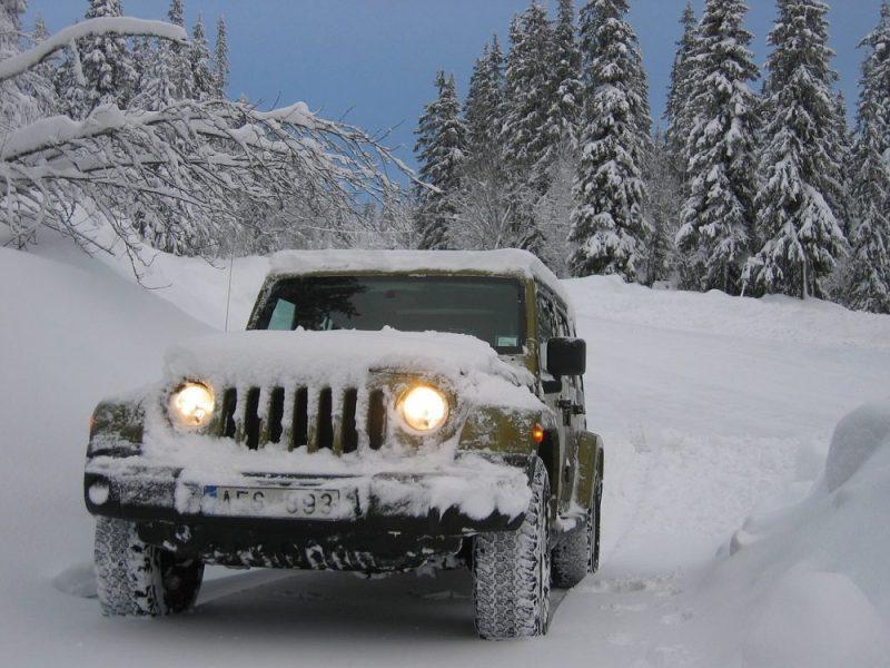 Fall and Winter Car Maintenance Tips