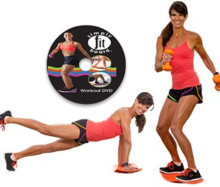 Enjoy The Wonders Of Fitness With A Twist