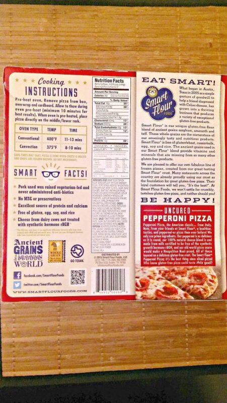 smart flour foods main