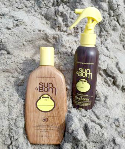 Sun Bum® Sea Spray