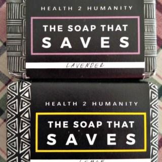 Health 2 Humanity Developing Sustainable Hygiene #NoMoreDirtyHands