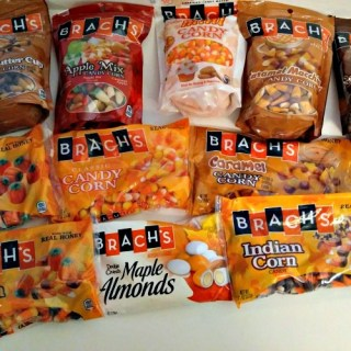It Isn't Halloween Or Fall Without Brach's Candy Corn