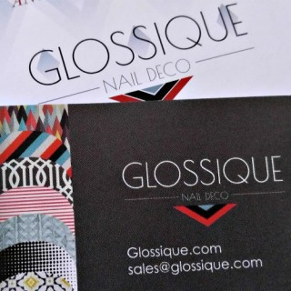 Glossique Nail Deco Gets You Ready For Halloween