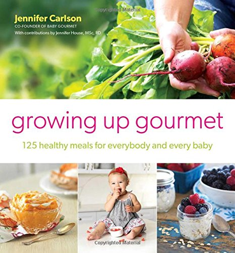 Healthy Meals for Everybody and Every Baby