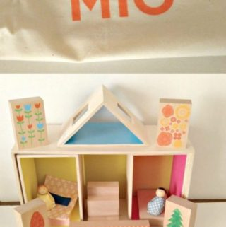 MiO Collection Offers Open Ended Play For Your Kids