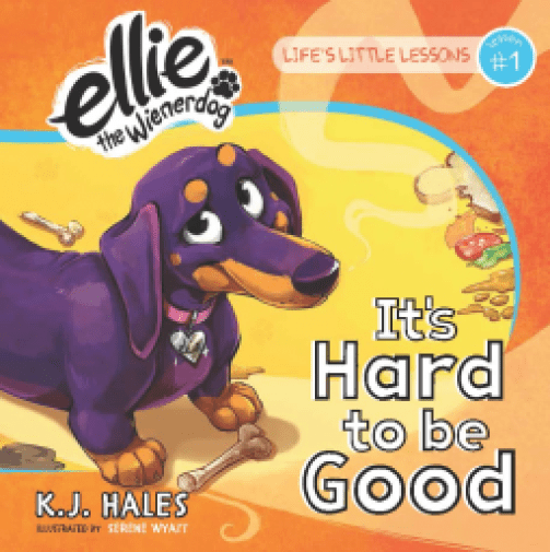 Life's Lessons one Ellie