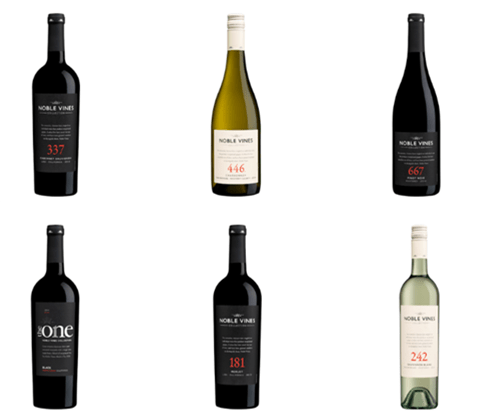 Delicious Yet Inexpensive Wines For The Holidays