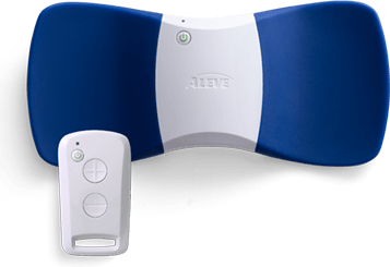 Relief With The Help Of TENS Technology