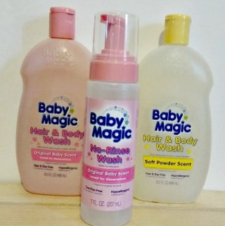 Celebrating 65 Magical Years with Baby Magic®