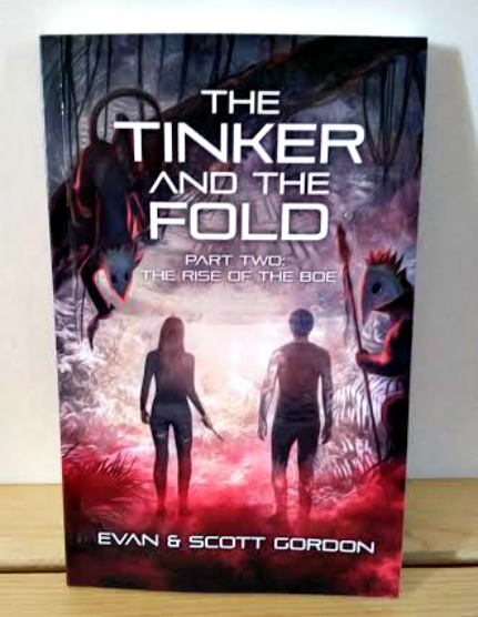 Part Two Tinker and the Fold