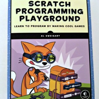 Scratch Programming Playground Teaches Coding And Programming