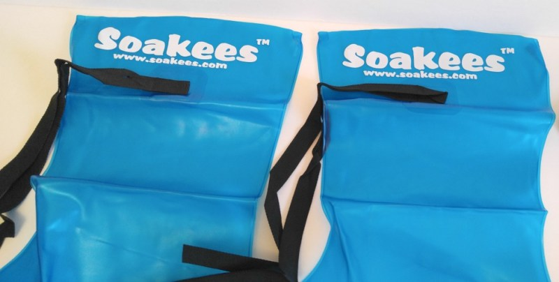 Soakees
