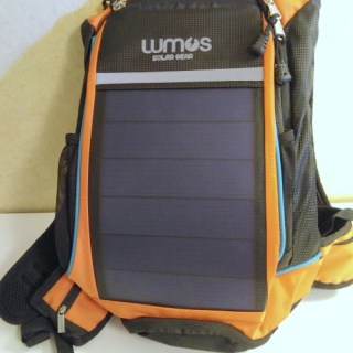 Outside And Need To Charge Your Phone? Lumos Has The Answer
