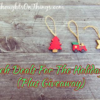 LeMall Tech Deals For The Holidays! (Plus Giveaway)