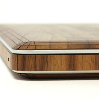 MacBook Covers Real Wood Genuine Leather Made In The USA