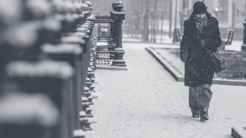 Smart Clothing Designed To Protect You In Winter