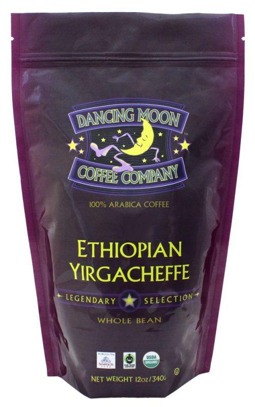 dancing moon coffee ethiopian12