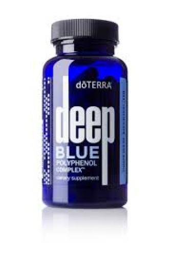 deep blue caps