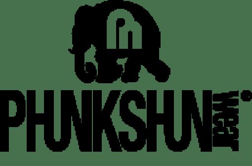 phunkshun wear logo