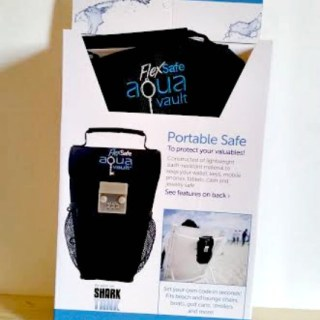 Great Tech Gift Ideas from AquaVault®