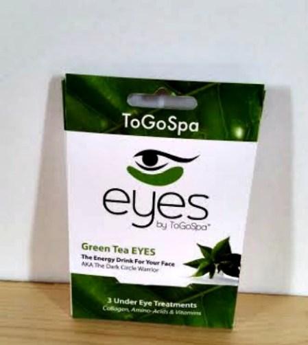 EYES ToGoSpa™